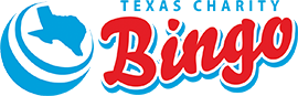 Texas Charity Bingo Logo